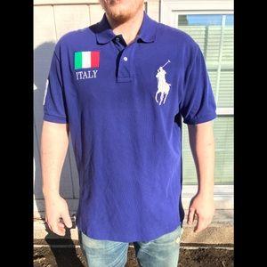 Polo Ralph Lauren Polo shirt! Italy